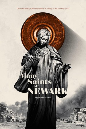 纽瓦克众圣 The Many Saints of Newark (2021)