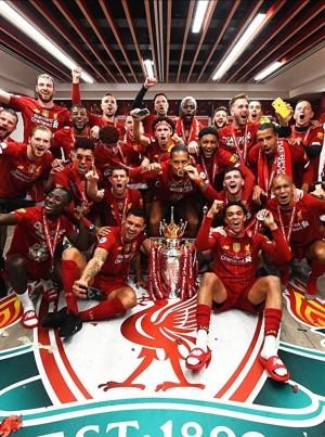利物浦:三十年的等待 Liverpool FC: The 30-Year Wait (2020)