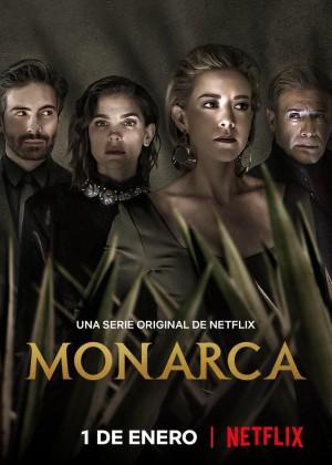 女当家 第二季 Monarca (2021) Netflix 中文字幕