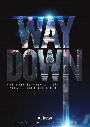 沿路而下 Way Down (2020)