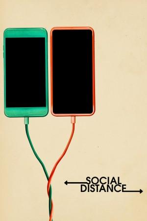 保持距离 Social Distance (2020)