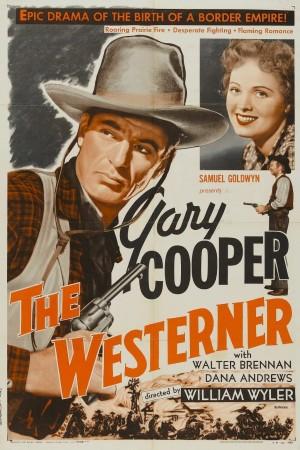 西部人 The Westerner (1940) 中文字幕