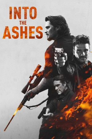 化为灰烬 Into the Ashes (2019) 中文字幕