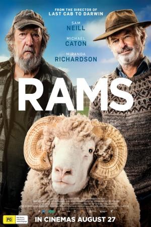 公羊 Rams (2020)