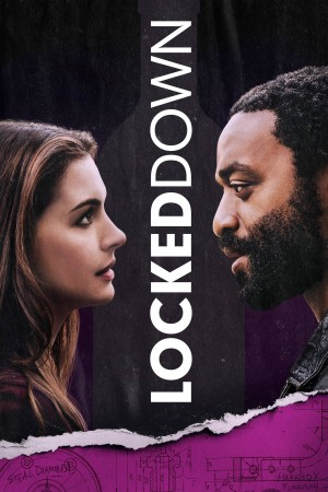 封锁 Locked Down (2021)