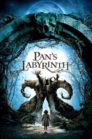 潘神的迷宫 El laberinto del fauno (2006) 中文字幕