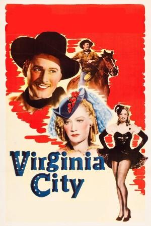 维城血战 Virginia City (1940) 中文字幕
