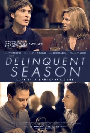 余债未偿 The Delinquent Season (2018) 中文字幕
