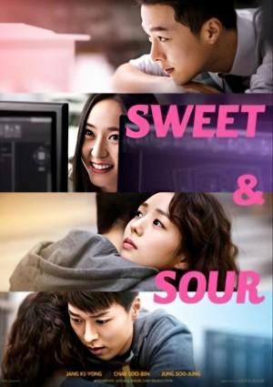 酸酸甜甜 새콤달콤 (2020)