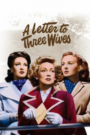 三妻艳史 A Letter to Three Wives (1949) 中文字幕