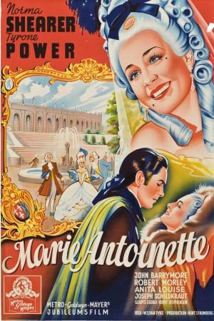 绝代艳后 Marie Antoinette (1938) 中文字幕