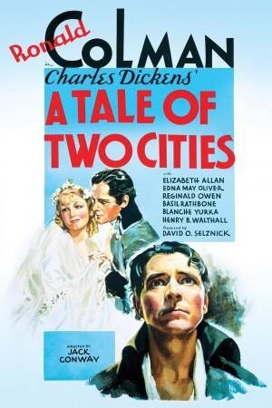 双城记 A Tale of Two Cities (1935) 中文字幕