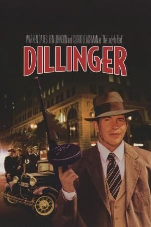大盗龙虎榜 Dillinger (1973) 中文字幕
