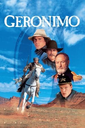杰罗尼莫:印第安之鹰 Geronimo: An American Legend (1993) 中文字幕