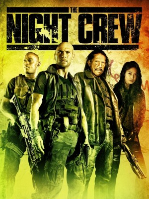 夜行猎人 The Night Crew (2015) 中文字幕