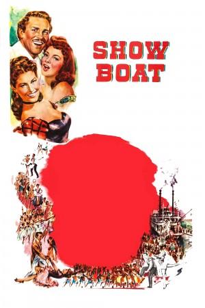 画舫璇宫 Show Boat (1936) 中文字幕