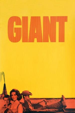 巨人传 Giant (1956) 中文字幕