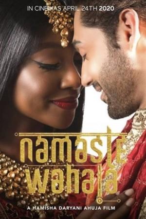 Namaste Wahala (2020) Netflix 中文字幕