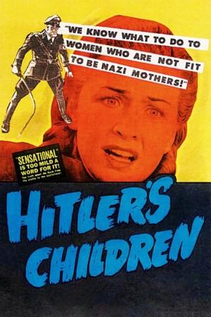 希特勒少年 Hitler's Children (1943) 中文字幕