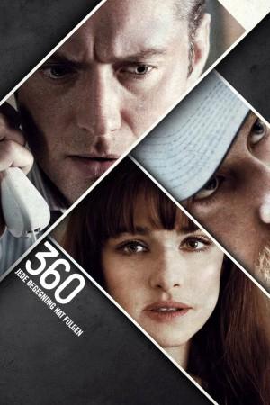 圆舞360 360 (2011) 中文字幕