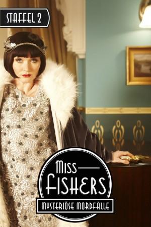 费雪小姐探案集 第二季 Miss Fisher's Murder Mysteries Season 2 (2013) 中文字幕