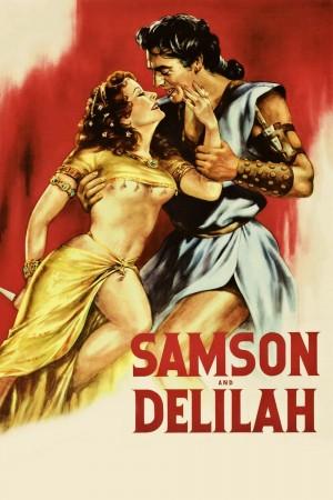 参孙和达莉拉 Samson and Delilah (1949) 中文字幕