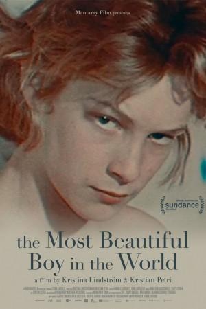 世界第一美少年 The Most Beautiful Boy in the World (2021)