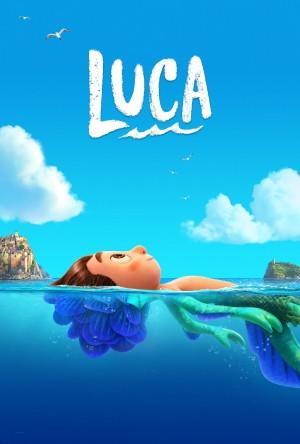 夏日友晴天 Luca (2021)