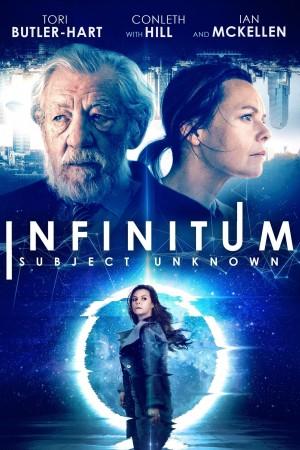 无限:未知对象 Infinitum: Subject Unknown (2021)