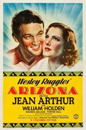 亚利桑那 Arizona (1940) 中文字幕