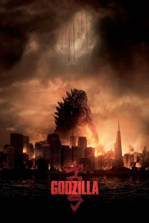 哥斯拉 Godzilla (2014) 中文字幕