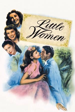 小妇人 Little Women (1949) 中文字幕