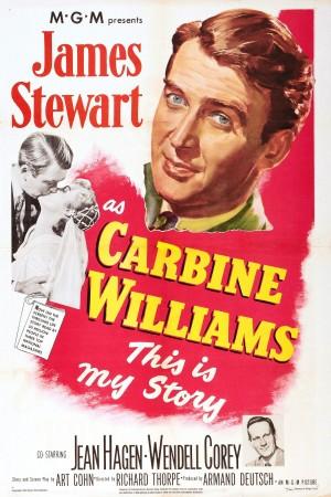 黑狱神枪 Carbine Williams (1952) 中文字幕