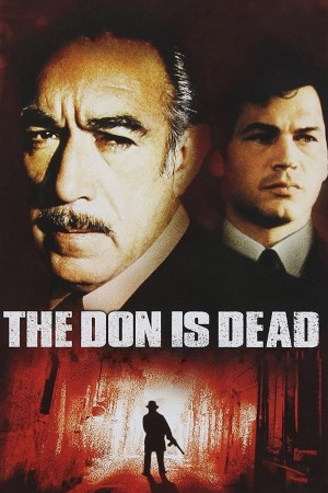 枭雄敌手 The Don Is Dead (1973) 中文字幕