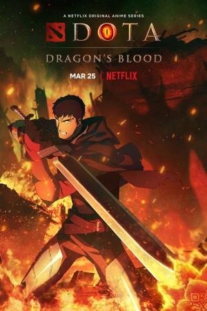 DOTA:龙之血 Dota: Dragon's Blood (2021) Netflix 中文字幕