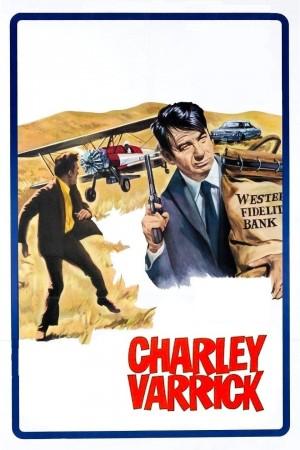 大盗查理 Charley Varrick (1973) 中文字幕