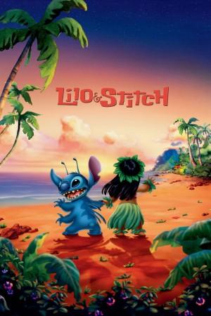 星际宝贝 Lilo & Stitch (2002) 中文字幕