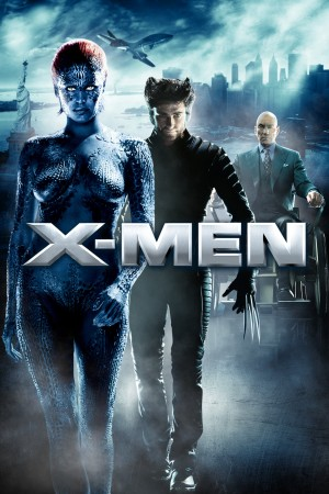 X战警 X-Men (2000) 中文字幕