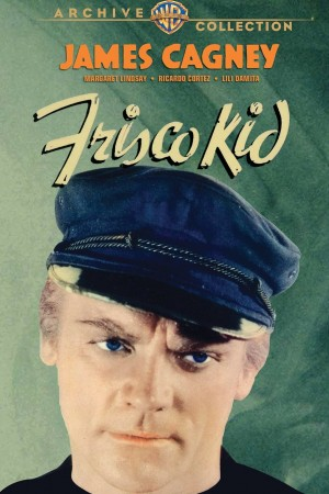 旧金山小子 Frisco Kid (1935) 中文字幕