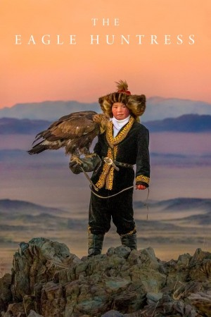 女猎鹰人 The Eagle Huntress (2016) 中文字幕