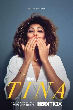 蒂娜 Tina (2021)