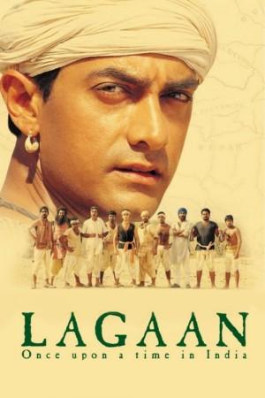 印度往事 Lagaan: Once Upon a Time in India (2001) 中文字幕