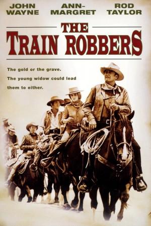列车大盗 The Train Robbers (1973) 中文字幕
