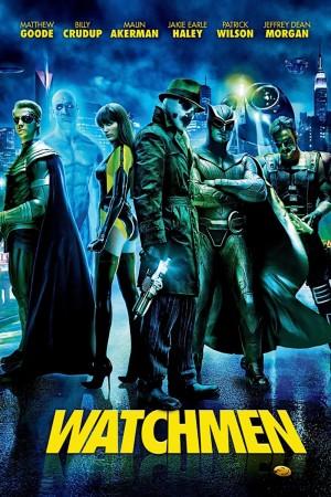 守望者 Watchmen (2009) 中文字幕