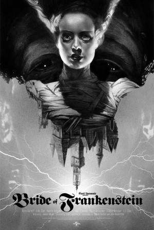 科学怪人的新娘 Bride of Frankenstein (1935) 中文字幕