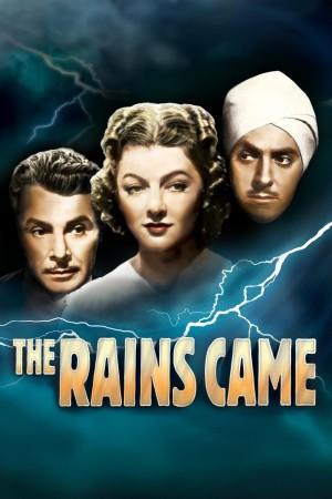 雨季来临 The Rains Came (1939) 中文字幕