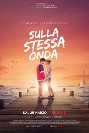 为爱乘风破浪 Sulla Stessa Onda (2021) Netflix 中文字幕