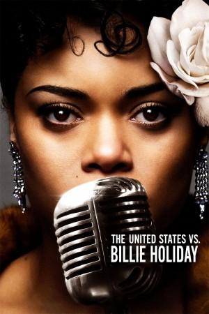 美国诉比莉·哈乐黛 The United States vs. Billie Holiday (2021)