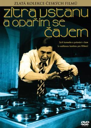 明天我会醒来用茶水烫伤自己 Zítra vstanu a oparím se cajem (1977)