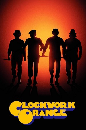发条橙 A Clockwork Orange (1971) 中文字幕
